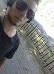 Daniil Boss, 18, Salihorsk