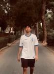 Guillermo, 21  , Barajas de Madrid