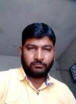 Anil Singhariya, 29  , Makrana