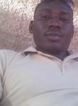 Koffi, 31  , Ouagadougou