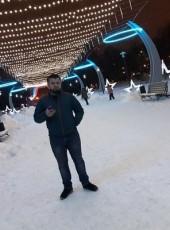 Михаил, 27, Россия, Пермь