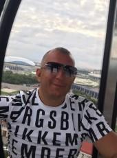 Yuriy Baksheev, 46, Russia, Moscow