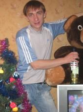 Andrey, 44, Russia, Krasnoyarsk
