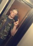 Jarrod , 19  , Thornton