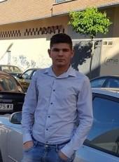 Vladut, 21, Spain, Alcantarilla