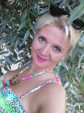 olga, 48, Russia, Moscow