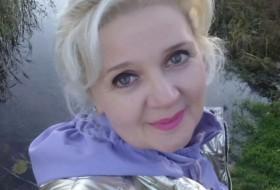 olga, 49 - Just Me