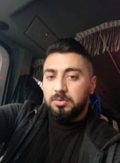 Yusuf, 18, Turkey, Bitlis