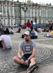 Dmitriy, 30, Saint Petersburg
