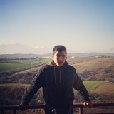 AGGELOS, 18  , Litochoro