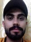 Ibrahim Khalid, 24  , Baqubah