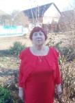 Valentina, 62  , Primorsko-Akhtarsk