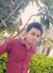 Balaji, 18  , Latur