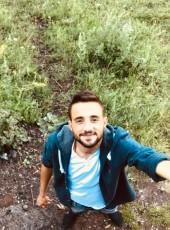 serdar, 26, Turkey, Merdinik