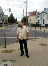 Andrey, 40, Russia, Neman