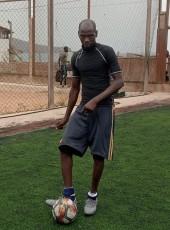 TETEI, 26, Senegal, Dakar