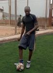 TETEI, 26, Dakar