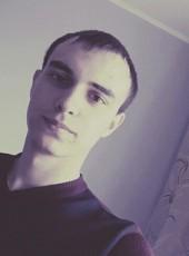Pavel, 23, Russia, Piterka