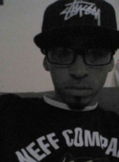kevin YG, 24, United States of America, Lawndale