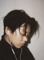 Thibk, 21, China, Beijing