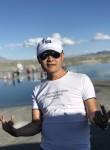 马杰, 40, Xining