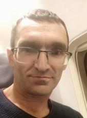 Aleksandr, 45, Russia, Voskresensk