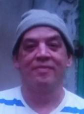 Santiago, 59, Spain, Galdar
