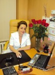 Nina, 59  , Zelenograd