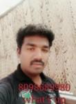Pandiyan, 19  , Andippatti