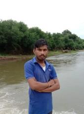 Vijay, 20, India, Vadodara