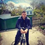 Konstantin, 34  , Velyka Lepetykha