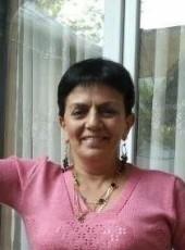 marina, 64, Georgia, Tbilisi