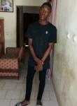 Depry  wilfried, 20 лет, Abidjan