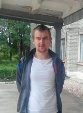 FoX-fak, 24, Russia, Rzhev