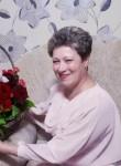 Valentina, 58  , Mikashevichi