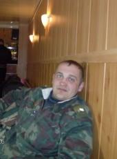 vanja, 39, Russia, Surazh