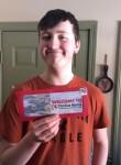 Joshua, 20  , Lewiston (State of Maine)