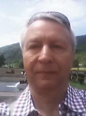 GENNADII, 68, Russia, Armavir