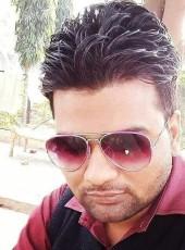Vikrant Paul , 18, India, Meerut
