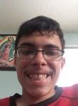 Emilio, 20  , Wyoming