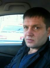 Ivan, 44, Russia, Yekaterinburg
