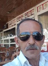 Dursun, 66, Turkey, Manavgat