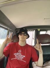 Tim, 20, Russia, Severnoye (Orenburg)