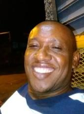 Ignacio Nova, 49, Dominican Republic, Santiago de los Caballeros