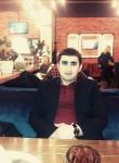 Намик, 21 год, Санкт-Петербург