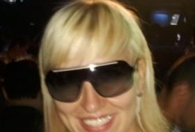 Inesa, 45 - Just Me