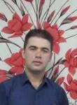 İsa, 18, Ankara