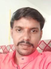 Mani, 35, India, Tirupati