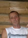 Василий, 44 года, Міжгір'я