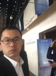 Petr Li, 41, Moscow